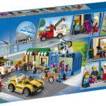 LEGO City 60306 Einkaufsstrasse (2)