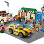 LEGO City 60306 Einkaufsstrasse (4)