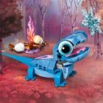LEGO Disney 43186 Salamander Bruni (7)
