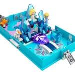 LEGO Disney 43189 Elsas Märchenbuch (5)