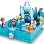 LEGO Disney 43189 Elsas Märchenbuch (9)