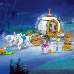 LEGO Disney 43192 Cinderellas Königliche Kutsche (6)