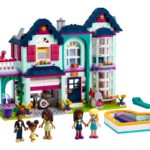 LEGO Friends 41449 Andreas Haus (1)