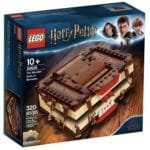 LEGO Harry Potter 30628 Monsterbuch Der Monster 2