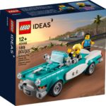 LEGO Ideas 40448 Oldtimer Vintage Car 1
