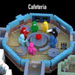 LEGO Ideas Among Us Skeld Map (3)