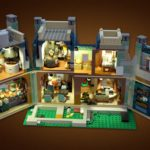 LEGO Ideas House Of Chocolate (3)