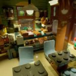 LEGO Ideas House Of Chocolate (5)