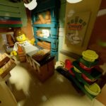 LEGO Ideas House Of Chocolate (6)
