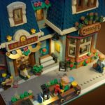 LEGO Ideas House Of Chocolate (8)