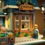 LEGO Ideas House Of Chocolate (9)