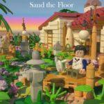LEGO Ideas Karate Kid (13)