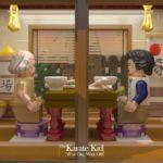 LEGO Ideas Karate Kid (7)