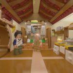LEGO Ideas Karate Kid (8)