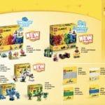 Lego Dschungel 2021