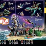 LEGO Katalog 2021 Neue Sets 4