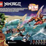 LEGO Katalog 2021 Neue Sets 6