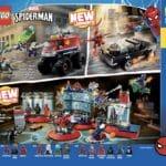 LEGO Katalog 2021 Neue Sets 7