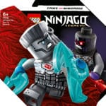 LEGO Ninjago 71731 Battle Set Zane Vs Nindroid (2)