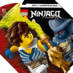 LEGO Ninjago 71732 Battle Set Jay Vs Serpentine (3)