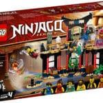 LEGO Ninjago 71735 Turnier Der Elemente (2)