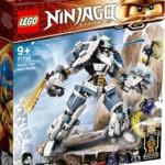 LEGO Ninjago 71738 Zanes Titan Mech (1)