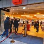 LEGO Store Hannover Eröffnung (11)