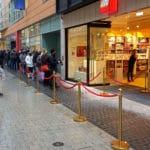 LEGO Store Hannover Eröffnung (14)