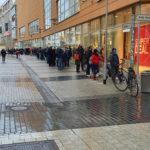 LEGO Store Hannover Eröffnung (17)