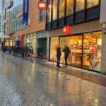 LEGO Store Hannover Eröffnung (2)