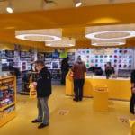 LEGO Store Hannover Eröffnung (24)