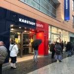LEGO Store Hannover Eröffnung (28)