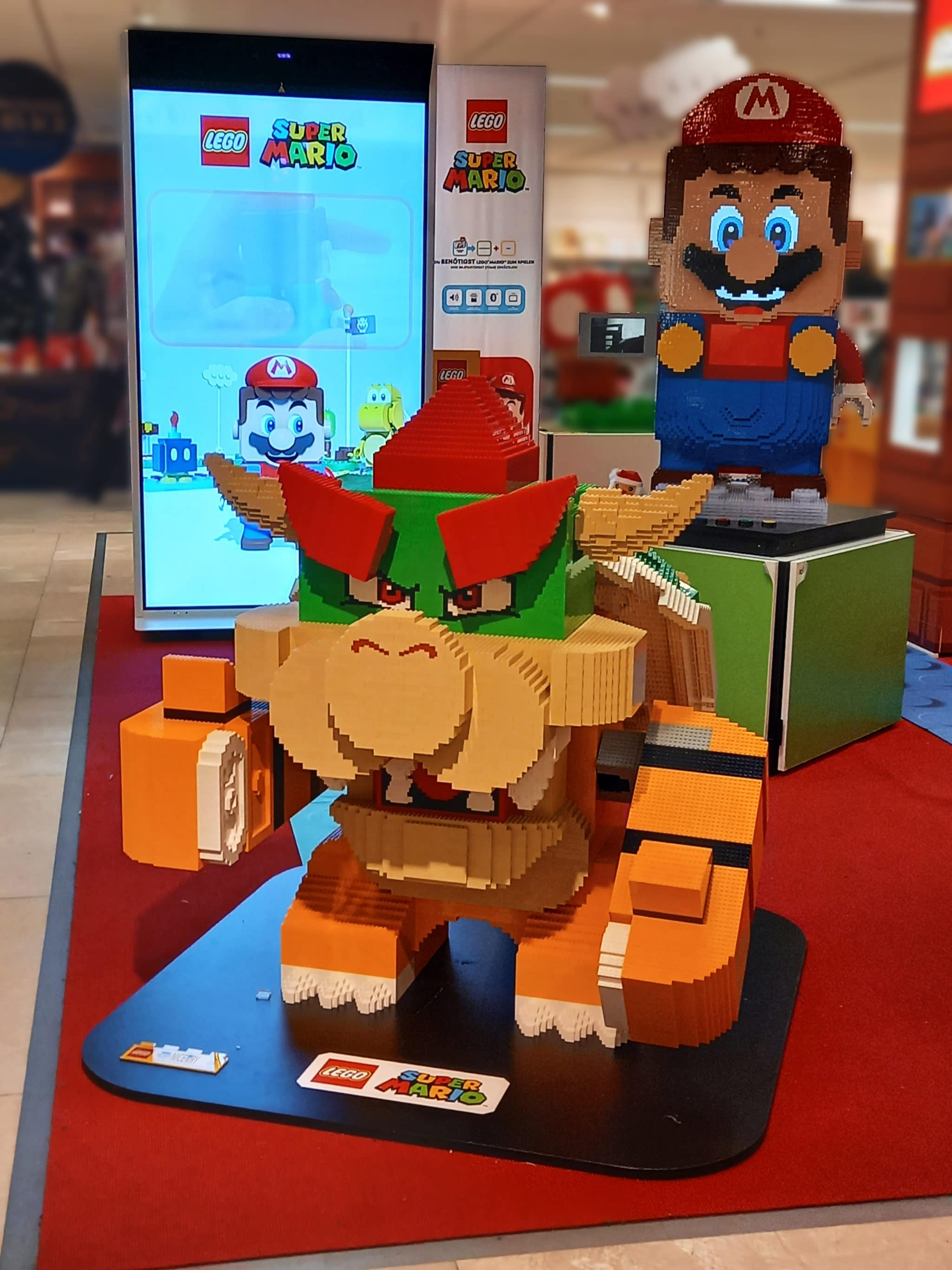 LEGO Super Mario Rätsel 02