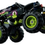 LEGO Technic 42118 Monster Jam Grave Digger (3)
