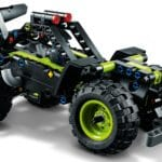 LEGO Technic 42118 Monster Jam Grave Digger (6)