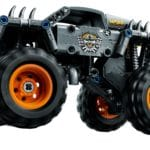 LEGO Technic 42119 Monster Jam Max D (3)