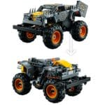 LEGO Technic 42119 Monster Jam Max D (7)