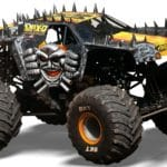 LEGO Technic 42119 Monster Jam Max D (8)