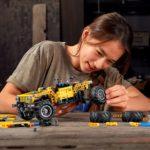 LEGO Technic 42122 Jeep Wrangler (18)
