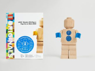 LEGO X Colette X Highsnobiety