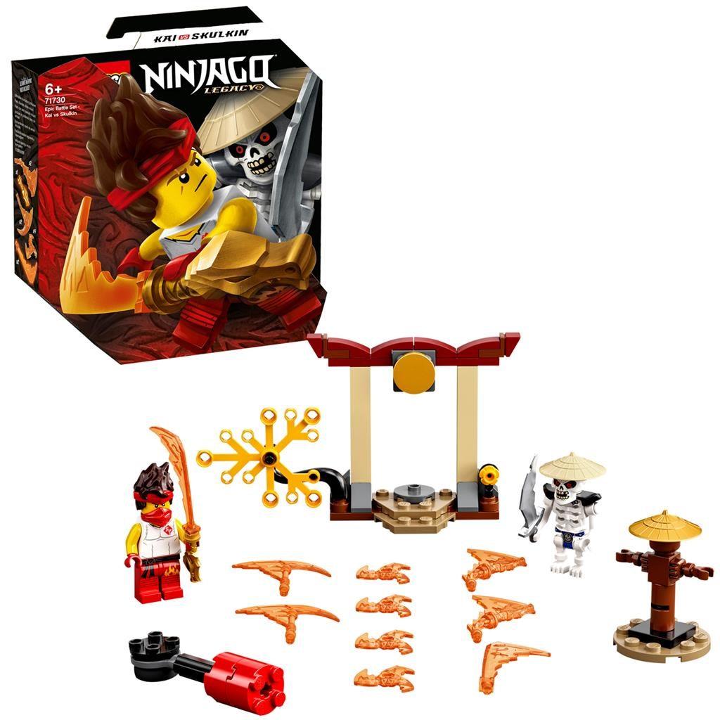 LEGO 71730