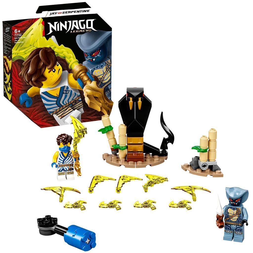 LEGO 71732