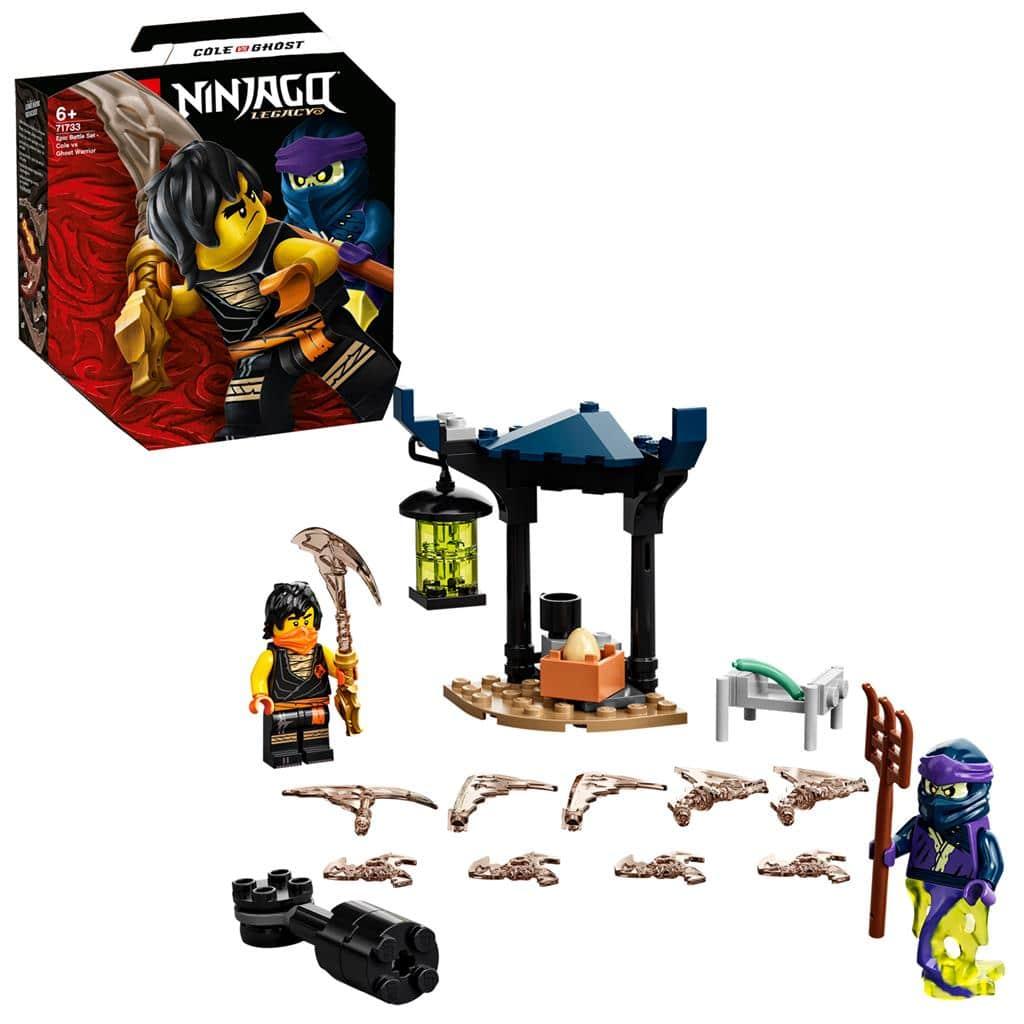 LEGO 71733