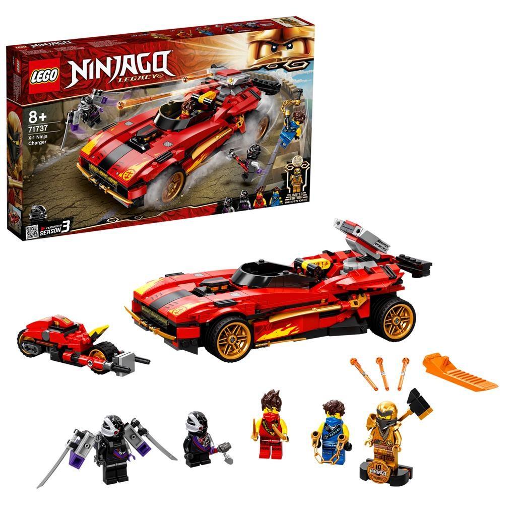 LEGO 71737