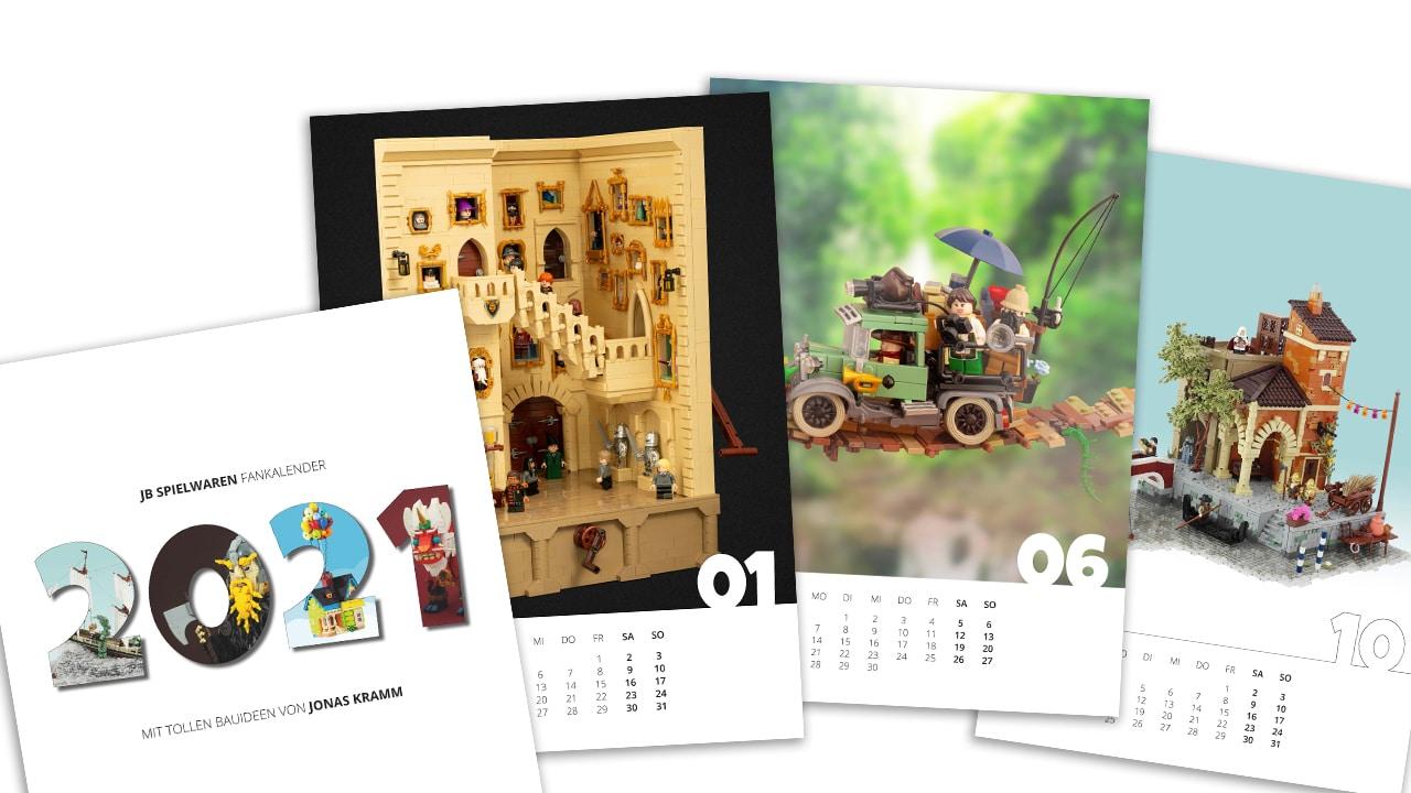 Stonewars Adventskalender Jb Spielwaren Jonas Kramm Kalender 2021