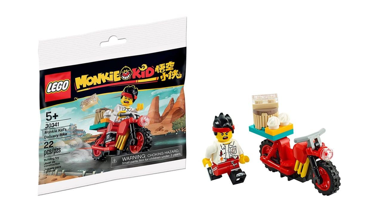 Stonewars Adventskalender LEGO 30341