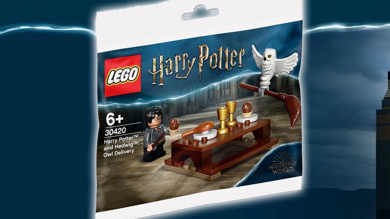 Stonewars Adventskalender LEGO 30420