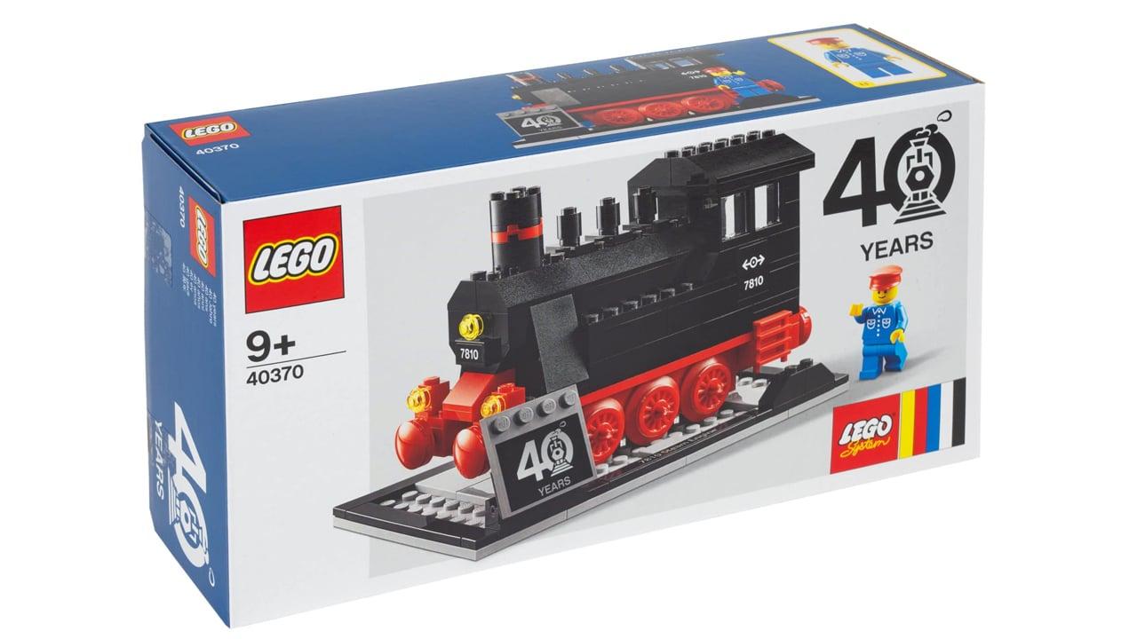 Stonewars Adventskalender LEGO 40370