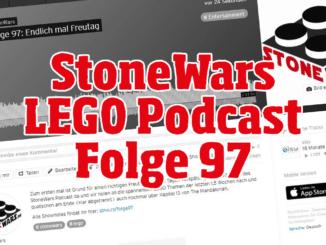 Stonewars Podcast Folge 97
