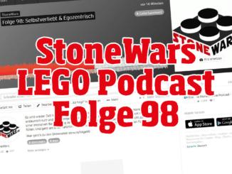 Stonewars Podcast Folge 98